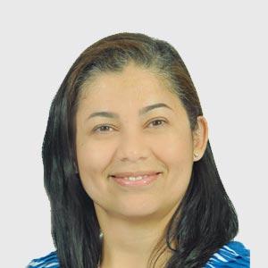 Aida Gallagher